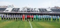 TFF 3. Lig Açıklaması Aydınspor 1923 Açıklaması 0 Sultanbeyli Belediyespor Açıklaması 2