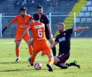 ÇORUM BELEDİYESPOR - TFF 3. Lig Açıklaması Çorum Belediyespor Açıklaması 1 - Düzyurtspor Açıklaması 1