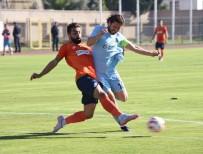 PEKIN - TFF 3. Lig Açıklaması Tarsus İdman Yurdu Açıklaması 3 - Büyükçekmece Tepecikspor Açıklaması 0