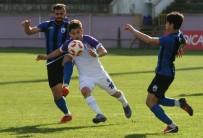 ORDUSPOR - TFF 3. Lig Açıklaması Yeni Orduspor Açıklaması 5 - Kayseri Erciyesspor Açıklaması 1