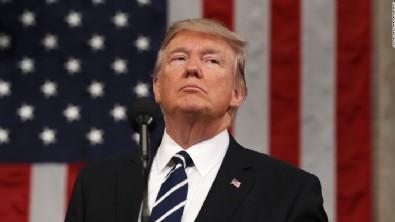 Başkan Trump'tan sert çıkış: Sahte
