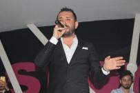 ARABESK - TSK'nın Ersan Er'i Bursalı Hayranlarını Coşturdu
