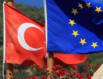 Türkiye'den AB'ye kritik vize hamlesi