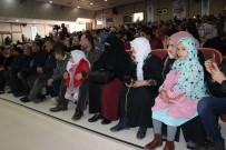 PEYAMİ BATTAL - Tuşba Belediyesinden Mevlidi Nebi Programı