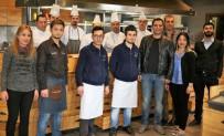 TÜRKÜCÜ - Ünlülerin Mutfak Seçimi Açıklaması Mahmood Caffee
