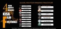 RETROSPEKTIF - Uşak Kanatlı Denizatı Kısa Film Festivali'nin Finalistleri Belli Oldu.