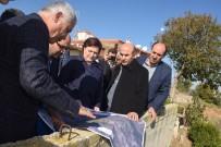 FATMA GÜLDEMET - Vali Demirtaş Açıklaması 'Tarıma Dayalı OSB İki Bin Kişilik İstihdam Sağlayacak'