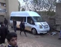 Yalova'da trafik kazası: 2 ölü