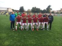 Yeni Malatyaspor U21 Takımında Galibiyet Özlemi Sona Erdi