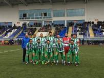Yeşilyurt Belediyespor, 11 Nisan Deplasmanında 1-0 Mağlup Oldu