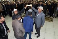 BARIŞ YEMEĞİ - 12 Yıllık Kan Davası Barışla Sonuçlandı