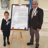 LOKMAN ERTÜRK - 15 Temmuz Demokrasi Şehitlerine Mektupları Yarışması 3'Ünücüsü Kızılcahamam'dan