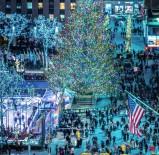 ÇAM AĞACI - ABD'liler Yılbaşı Ağaçlarına Yılda 2 Milyar Dolar Harcıyor
