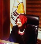 REFERANDUM - Ak Parti Erzurum Kadın Kolları Başkanı Hilal Demir İstifa Etti
