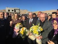 Ak Partili Nihat Eri Mardin'de Yeniden Sahada