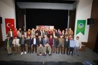 ÇOCUK MECLİSİ - Akyazı Kent Konseyi Gençlik Ve Çocuk İle Kadın Meclisi Oluşturuldu