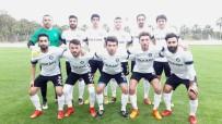 ANKARA DEMIRSPOR - Altay Hazırlık Maçında, Ankara Demirspor'a Kaybetti