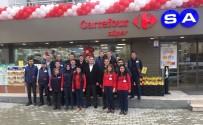 SÜPERMARKET - Altı Yeni Market İle Yeni Yıla 'Merhaba' Dediler