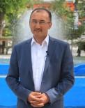 Ardahan Belediye Başkanı Faruk Köksoy'un Yeni Yıl Mesajı