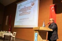 ÜLFET - Aydın'da 'Aile Konferansı' Düzenlendi