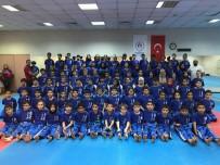 BAĞCıLAR BELEDIYESI - Bağcılar Belediyesi, Wushu Kung-Fu Takımı 5 Madalya Kazandı