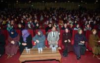 AİLE YAPISI - 'Bağırmayan Anneler' Konferansı