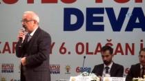Bakan Elvan Açıklaması 'Türkiye'nin Büyümesini Ve Güçlenmesini İstemiyorlar'