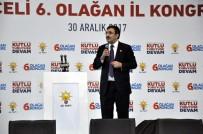 BÜYÜME RAKAMLARI - Bakan Tüfenkci Açıklaması 'Rakamlar Açıklandığında İhracatta Da Türkiye Olarak Rekor Kıracağız'