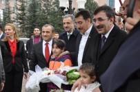 Bakan Tüfenkci Açıklaması 'Tunceli'deki İstihdam Potansiyeli Doğu Ve Güneydoğu Anadolu'ya Model Oluşturacak'