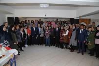 SİVAS VALİSİ - Başarılı Öğrenciler Yurt Dışına Gönderilecek