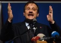 İLÇE KONGRESİ - Başbakan Yardımcısı Çavuşoğlu Açıklaması 'Asgari Ücreti 9 Kat Büyüttük'