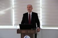 YONCALı - Başkan Kamil Saraçoğlu Açıklaması Kütahya 2. OSB'de Doluluk Oranı Yüzde 80'E Ulaştı