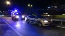 KAVACıK - Beykoz'da Zincirleme Trafik Kazası Açıklaması 1 Yaralı