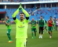 SERCAN YıLDıRıM - Bursaspor'un 2017 Serüveni Böyle Geçti