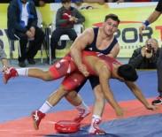 MUSA AYDıN - Büyük Erkekler Grekoromen Güreş Türkiye Şampiyonası Sona Erdi