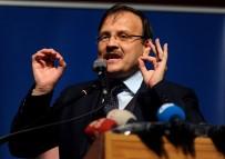 SIĞINMA HAKKI - Çavuşoğlu'ndan Yunanistan'a Tepki