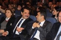 KAMİL OKYAY SINDIR - CHP Denizli İl Başkanlığına Ali Rıza Ertemur Seçildi