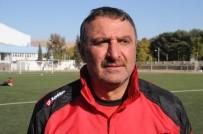 CİZRESPOR - Cizrespor Teknik Direktör Fethi Çokkeser İle Anlaştı