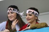 MAHALLİ İDARELER - Cumhurbaşkanı Erdoğan Açıklaması 'Türkiye Cumhuriyeti Devletinden Başka Bir Devlet Tanımıyoruz'