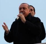 Cumhurbaşkanı Erdoğan'dan 'Asgari Ücret' Değerlendirmesi