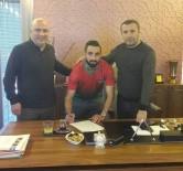 TANER YILDIZ - Diyarbekirspor'dan Transfer