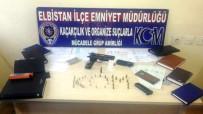 Elbistan'da Tefeci Operasyonu Açıklaması 10 Kişi Tutuklandı