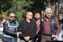 DİN KÜLTÜRÜ VE AHLAK BİLGİSİ - Emniyet Müdürlerinin Mahrem Sorumlusu Yakalandı