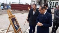 FOTOĞRAF SERGİSİ - Fatsa'da 'Alparslan Türkeş' Fotoğraf Sergisi