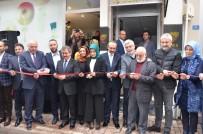 SEDDAR YAVUZ - Fatsa'da Yoğun Katılımlı Açılış