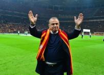 WESLEY SNEIJDER - Galatasaray'ın 2017 Serüveni Böyle Geçti