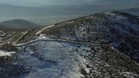 ORMANA - Gemlik'e Yeni Orman