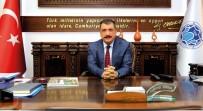 MEDENİYETLER - Gürkan'dan Yeni Yıl Mesajı