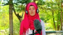 HABER KAMERAMANLARI DERNEĞİ - Haber Kameramanlarından 'Benim Hikayem' Projesi
