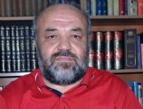 İHSAN ELİAÇIK - İhsan Eliaçık'tan yılbaşı tweeti